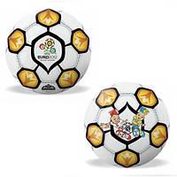 Мяч УЕФА Евро 2012 (резина,23см)