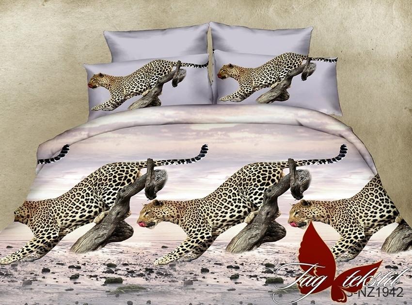 ТМ TAG Комплект постельного белья PS-NZ1942 655110010