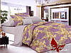 ТМ TAG Комплект постельного белья S-087 616698177