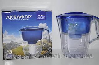 Aquafor кувшин 3,9л. океан