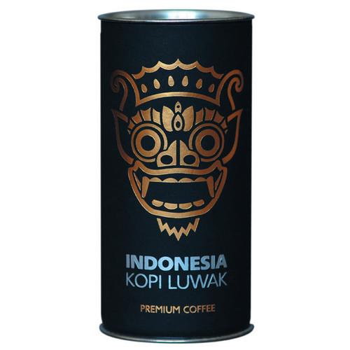 Кава Paradise Індонезія Копі Лювак в зернах 50 г
