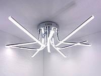 Люстра потолочная LED YR-9741/10, фото 1