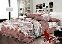 ТМ TAG Комплект постельного белья с компаньоном R1249 616699171