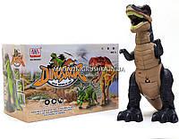 Игрушечный Динозавр (ходит, издает реалистические звуки) WS5302, фото 1