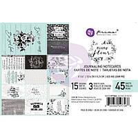Картки - Flirty Fleur - Prima Marketing - 10х15 див. Ціна за 15 шт.!!!