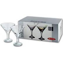 Бокалы для мартини 6 шт Pasabahce Bistro 44410, фото 3