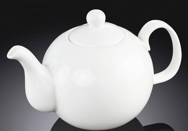 Чайник WILMAX заварочный 800 мл. WL-994017, фото 2