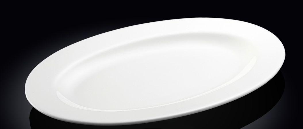 Блюдо WILMAX овальное 26 см. WL-992024