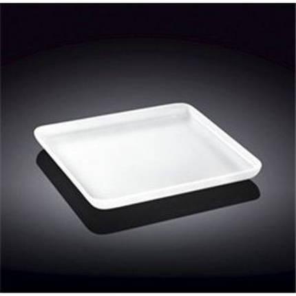 Блюдо квадратное Wilmax 31×31 см WL-992683, фото 2