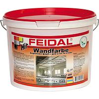 Краска Feidal Hit Wandfarbe 10 л