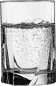 Набір низьких стаканів Pasabahce Luna 6 предметів 42378