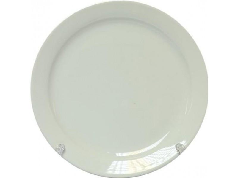 Тарелка подставная Helfer 21 см 22160