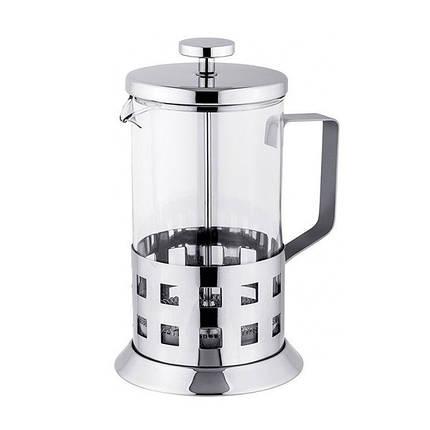 Заварник для кофе и чая 350 мл Vinzer VZ-89367, фото 2