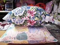 Из перины сделать одеяло, подушку