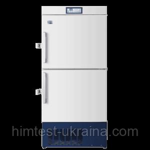 Биомедицинский морозильник вертикальный Haier DW-40L100 (?40°C) (не поставляется)