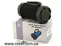 Беспроводная Bluetooth-колонка Hi-Fi Super Bass BT SPS F18 Speaker