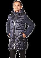 Куртка демисезонная детская для девочек интернет магазин