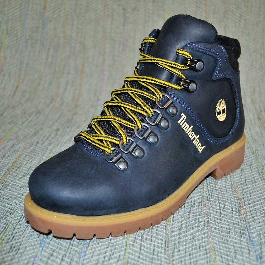 Зимние ботинки желтые шнурки, Timberland размер 38 - Интернет-магазин  Налетайка в Обухове e454ac901f6