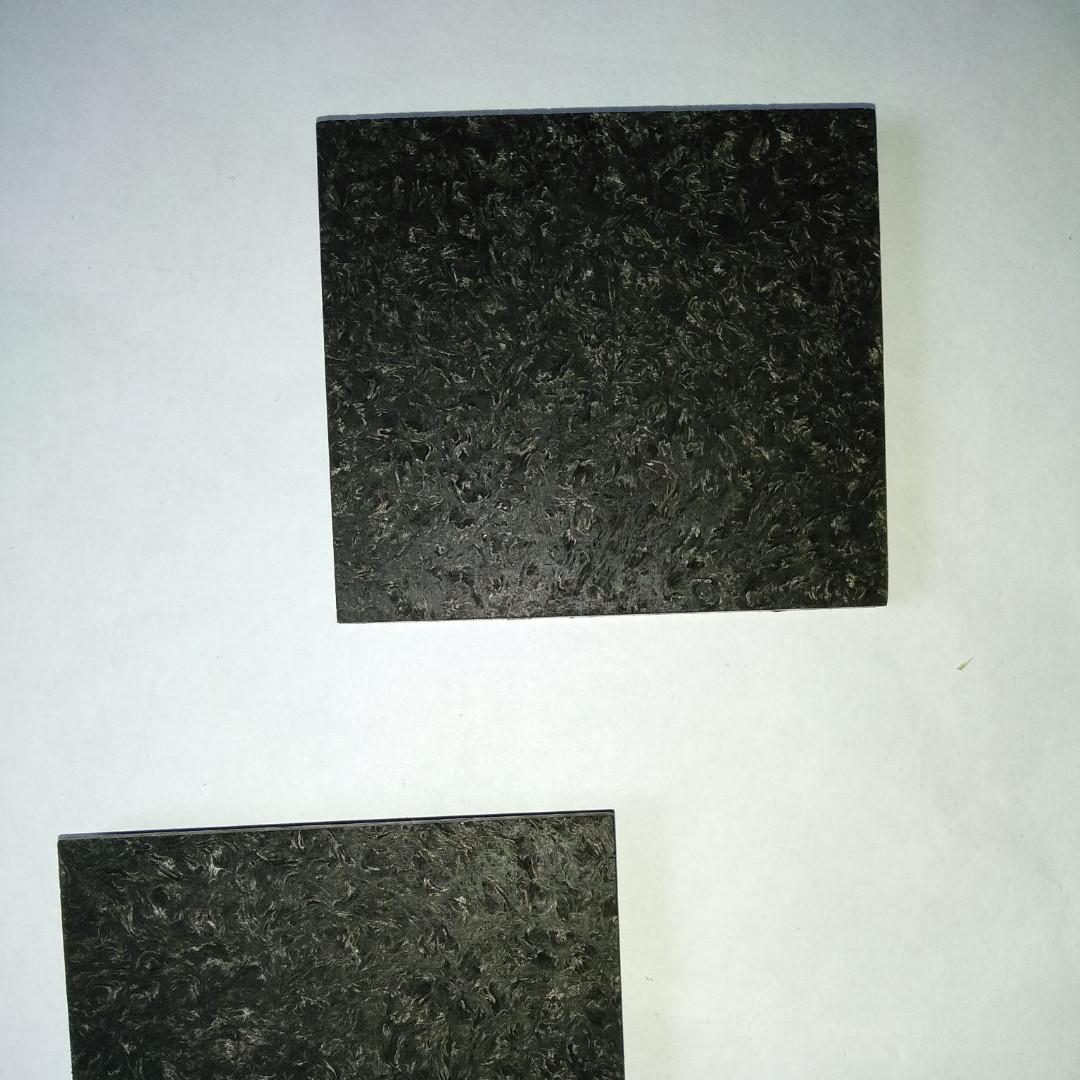 Графитовые пластины 45*50*5мм (2шт)
