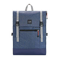 "Городской рюкзак Pacsafe Slingsafe LX450 ""антивор"" д/ноут 15.6"" 15л Синий, 5 ст. защ (45320601)"