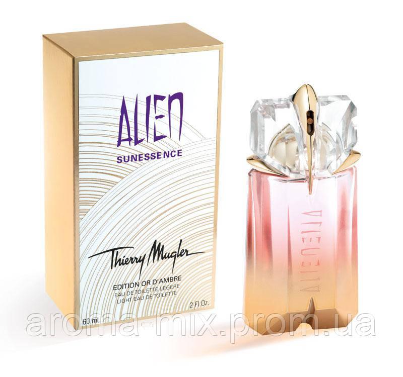 Thierry Mugler Alien Sunessence Edition Or d`Ambre - женская туалетная вода