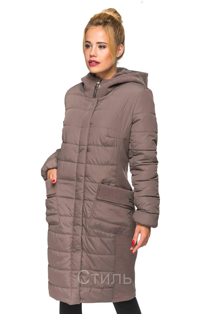 13dd54cf185a Зимние женские куртки и пальто молодежные новинки   продажа, цена в ...
