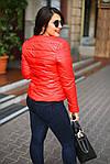 """Женская куртка осень весна Большие Размеры """"Лондон"""" от СтильноМодно, фото 6"""