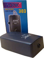 Компрессор Sonic 303 (на батарейках)