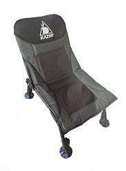 Кресло раскладное Kazmi KZM 18001D