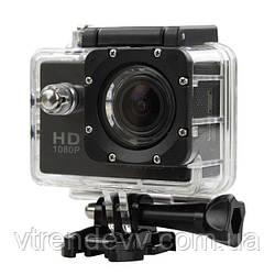 Экшн-камера с WiFi модулем S2 SJCAM SJ5000 4К DVR SPORT