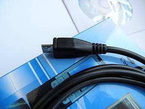 Кабель micro USB Nokia CA 101 копия 5800, 5230, x2, c5, x3, фото 2