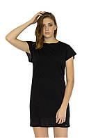 Платье женское DIESEL цвет черничный размер M арт 00SJIS0GAKI