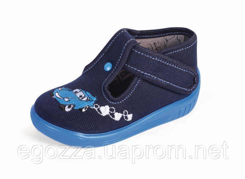 129774e24 Польские детские тапочки Raweks R129. Размер 21, 22 - Магазин одежды и  обуви для