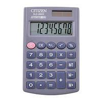 Калькулятор CITIZEN 200/200N**