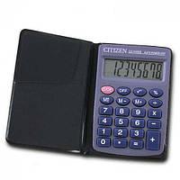 Калькулятор CITIZEN 110**