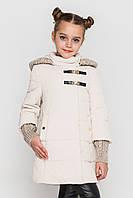 Куртка весенняя для девочки «Стефания» 158р