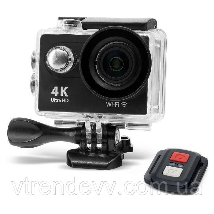 Экшн-камера DVR S3R 4K c пультом