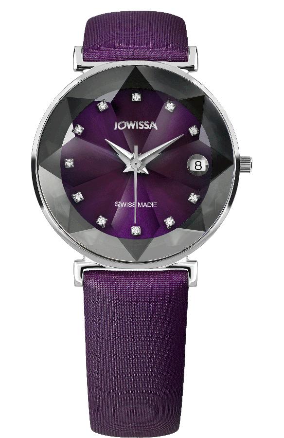 Годинник JOWISSA Facet J5.503.L