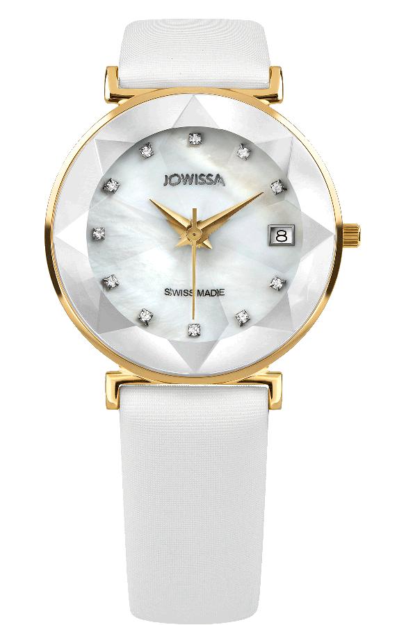 Годинник жіночий JOWISSA Facet J5.507.L