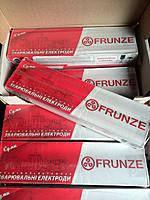 Электроды ЭА - 395 5мм,4 мм фирмы FRUNZE