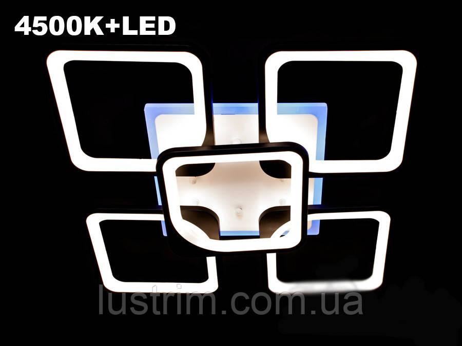 Сверхъяркая светодиодная люстра 155W