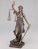 Статуэтка Veronese Фемида 21 см (75802A4)