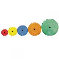 Диск пластик Ф26мм— 1кг