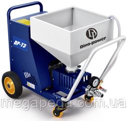 Dino-Power DP-T3 Штукатурная / шпаклёвочная станция
