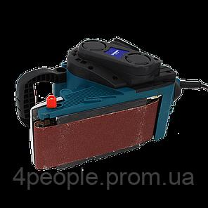 Ленточная Шлифовальная машина Зенит ЗЛШ-1000 Профи, фото 2