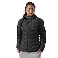 Женская куртка-пуховик Reebok Outdoor Downlike DuoZone (Артикул BR0528) d12b539f19b