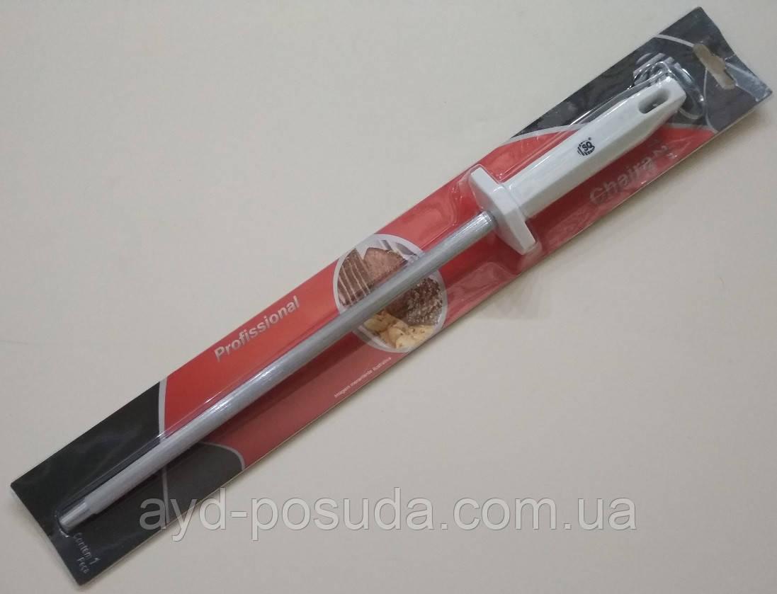 Точилка для ножів мусат арт. 822-5-19 (45 см)