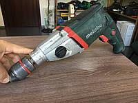 Дріль ударна Metabo SBE 850, фото 1