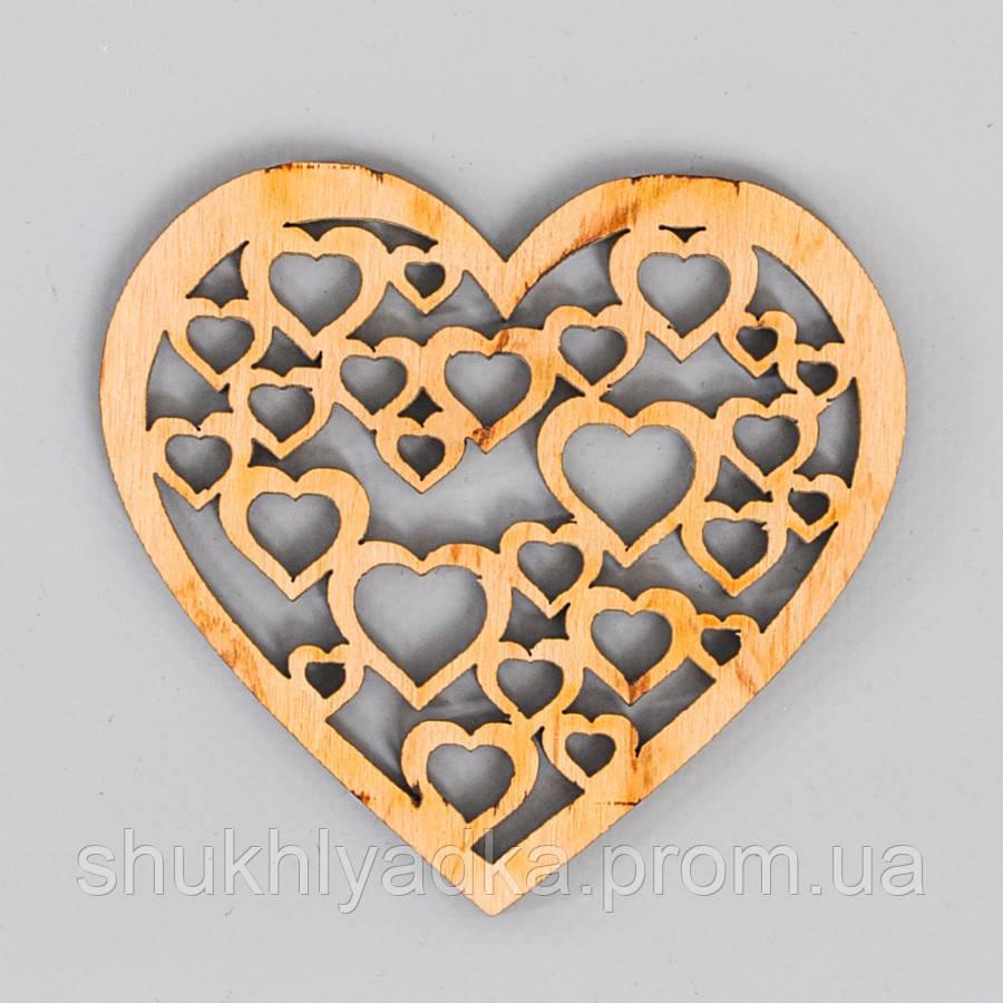 Сердце_в сердцах_для украшения подарков