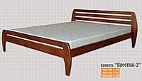 """Кровать двухспальная """"Престиж 2"""" 1600*1900(2000)"""